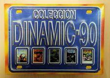 COLECCION DINAMIC-90 SPECTRUM CASSETTE