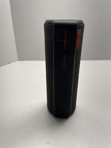 Logitech UE WATERPROOF Portable Bluetooth Wireless Speaker