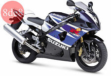 Suzuki GSX-R 1000 K3 (2003) - Workshop Manual on CD