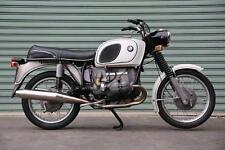 1971 BMW R75/5 VINTAGE MOTORCYCLE POSTER PRINT 24x36 HI RES