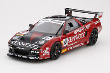 TSM151809R - 1/18 HONDA NSX GT2 NO.47 1994 LE MANS 24 HRS HONDA RACING (RESIN)
