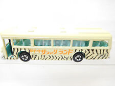 MES-53327	Hino 1:100 Bus Made in Japan sehr guter Zustand