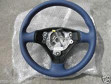 AUDI a2 ORIGINALE Volante Sport Volante Blu Nuovo 8z0419091d 1ru!!!