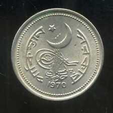 PAKISTAN  25  paisa 1970