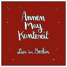 Annenmaykantereit & Freunde (Live In Berlin)+CD von AnnenMayKantereit (2016)