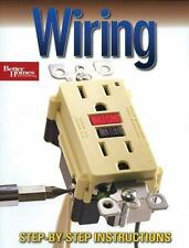 Wiring (Better Homes and Gardens Home) by Better Homes and Gardens in Used - Ve