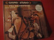 "REINER ""STRAUSS-TILL EULENSPIEGEL"" (180GRAM-CLASSIC RECORDS/45RPM-LP-SET/SEALED)"