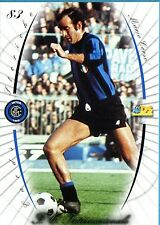 Figurina INTER CARDS 2000 DS n. 83 MARIO CORSO