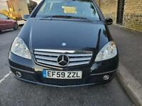 Mercedes A180CDI AVANTGARDE SE CVT