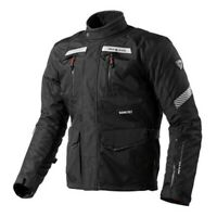 Giacca moto touring Revit Rev'it Neptune goretex taglia L jacket