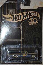 2018 Hotwheels - '65 Ford Ranchero (50th Year)