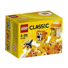 Lego Classic Ideas Parts Orange 10709 F/s
