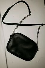 United Colors Of Benetton Black Purse