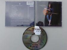 CD ALBUM EMMYLOU HARRIS Angel Band 7599 25585 2