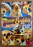 DISNEY - TREASURE BUDDIES - DVD