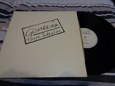 "Genesis ""Three Sides Live"" Double LP LOOK"