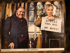 David Copperfield 1969 20th Century Fox lobbycard Laurence Olivier Richard Atten