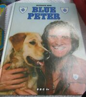 BLUE PETER ANNUAL - 16TH ED-1979 - HARDBACK- COLLECTABLE-NICE STOCKING FILLER