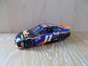 2016 #11 Denny Hamlin FedEx 1/24