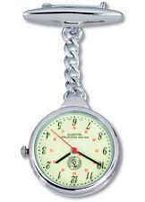 Prestige Medical Glow Lapel Watch / Model 1741