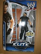 WWE SETH ROLLINS ELITE 25 MATTEL WRESTLING FIGURE
