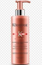 Kerastase Cleansing shampoo 2 in1 conditioner Curl Ideal, For unruly curly hair
