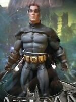 Batman Action Figure Infected Batman Arkham City Series 1