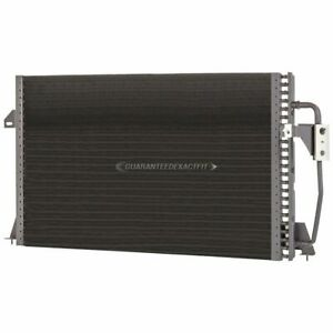 For Dodge Dynasty Chrysler New Yorker Plymouth Acclaim A/C AC Condenser CSW