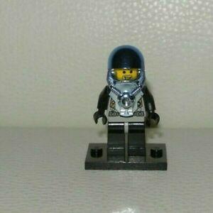 LEGO Space Life On Mars: Lom Mac - Figurine Character - Set 7315 lom017