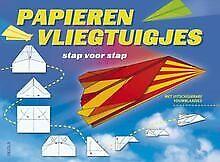 Papieren vliegtuigjes: stap voor stap von ZNU | Buch | Zustand gut