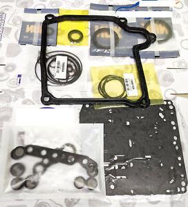 02E DQ250 Overhaul Kit DSG Gearbox Repair Seal Gasket