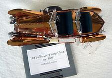 Franklin Mint Modellautos, - LKWs & -Busse von Rolls-Royce