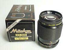 Mitakon Automático 135/2,8 para Pentax/Praktica M 42X1