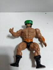 """Tri-Clops"" He-Man MOTU Action Figure 1982"