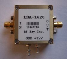 1.6-2.0GHz Geräuscharm Verstärker, LNA-1620, Neu, SMA