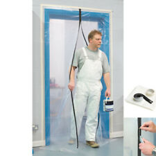 Clarke Painting Decorating Dust Screen With Zipper