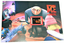 Despicable Me 35mm Cell Wall Board New LE SeniType Official Film Frame Felonious