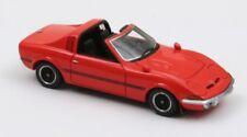Neo Opel GT Aero 1969 rot offen 1:43 limitiert