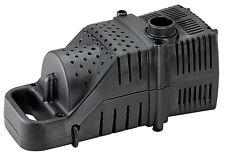 Pondmaster 02665 ProLine Hy-Drive 2100 gph Pond Pump-Waterfall-motor-oil free
