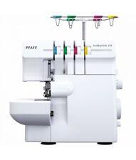 PFAFF Hobbylock 2.0 Máquina de Coser - Blanca