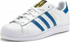 Adidas Kids Superstar Trainers Kids Shoes White