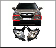 OEM GENUINE FOG LAMP LIGHT LH RH 2pc for Hyundai Tucson ix35  (2010~2013)