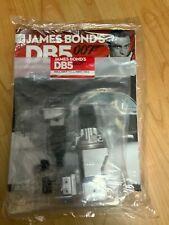 BUILD YOUR OWN EAGLEMOSS JAMES BOND 007 1:8 ASTON MARTIN DB5 ISSUE 08