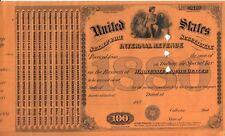 Sonstige historische Wertpapiere der USA & Kanadas