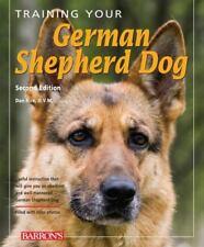 NEW - Training Your German Shepherd Dog (Training Your Dog Series)