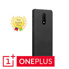 Karbon Bumper Case Cover For OnePlus 7 / 7 Pro Gray / Sandstone Genuine