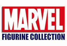 Eaglemoss Classic MARVEL PLOMB-PLOMO figurine collection Bundle