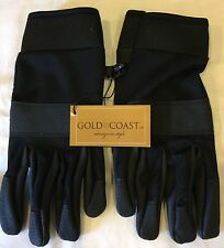 Touch Gloves with Silver Coated Nylon Fibre Tips for iPhone Samsung iPod Tablets
