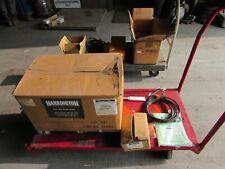 New Harrington Ner2005l 12 Ton Chain Hoist 40 Ft460v Withchain Basket Kit