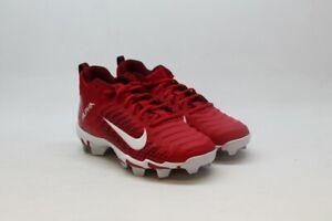 Nike Alpha Shark 2 Men's Red Sneakers 5.5 M(ZAP6361)